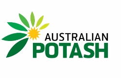 Announcement Logo Australian Potash